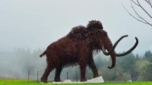 DSmammoth